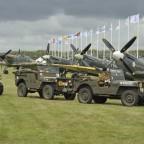 Battle of Britain Day: 15 September