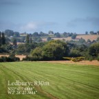 Farm stripping: Ledbury