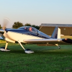 Updated: Clearing an RV-6 for Aerobatics