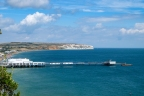 Lunch on the Isle of Wight
