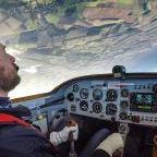First Week of RV Aerobatics